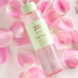 Rose Tonic Pixi Skin Tteats